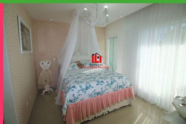 Condomínio_Residencial_Passaredo com_3Suites+Escritório nfeloxuwcr psjzrdxlei - Foto 4