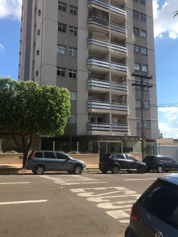 Lindo Apartamento Condomínio Edifício Saint Paul - Foto 16