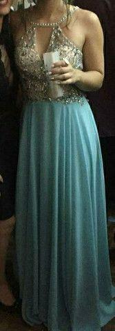 Vestido formatura  - Foto 2