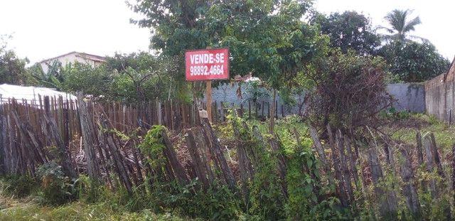 Vende-se Terreno na Cidade de São Vicente Férrer, na Rua São Vicente - Foto 4