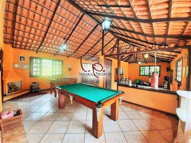 Luxuosa Casa com 4 Quartos, Bem Localizada, Rua Tranquila, 05 min Centro Histórico - Petró - Foto 14
