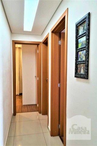 Apartamento à venda com 3 dormitórios em Castelo, Belo horizonte cod:324725 - Foto 12