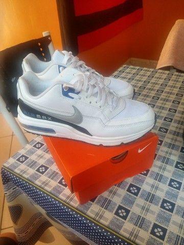 Tênis Nike AIRMAX Original 170,00 - Foto 4