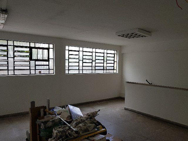 Jd. S.Dimas - Prédio 482m2: salão+mez de 227m2 e 4 escritórios e 3vgs estacto/Creci 59115 - Foto 11