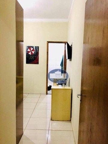 Casa com 2 dormitórios sendo 1 suíte a venda no bairro concórdia! - Foto 3