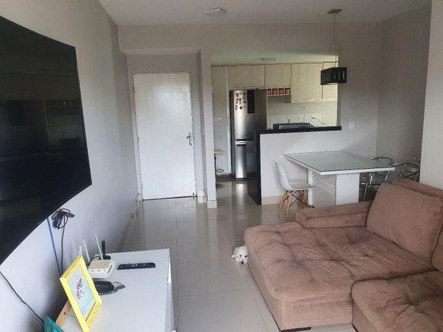 Ágio Apartamento Cond. Solaris Rio Timon - Foto 8