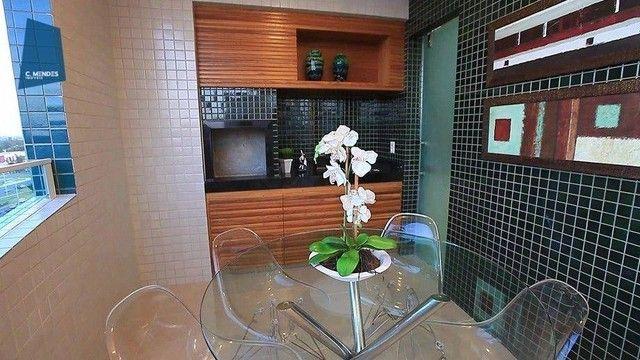 Apartamento à venda, 164 m² por R$ 1.313.737,46 - Guararapes - Fortaleza/CE - Foto 6