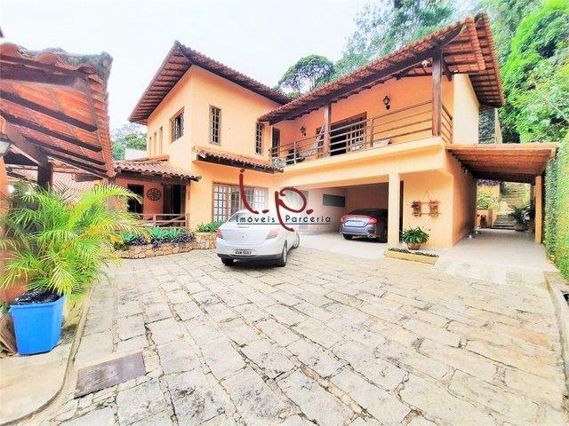 Luxuosa Casa com 4 Quartos, Bem Localizada, Rua Tranquila, 05 min Centro Histórico - Petró - Foto 8