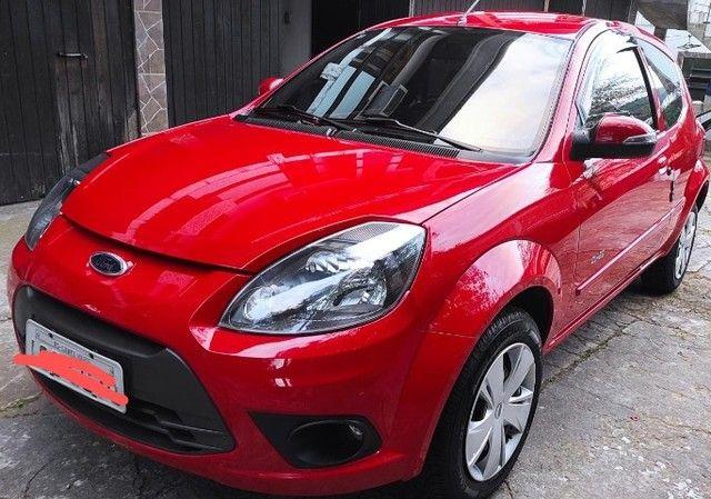 Vendo de Ford Ka 2012 - Foto 3