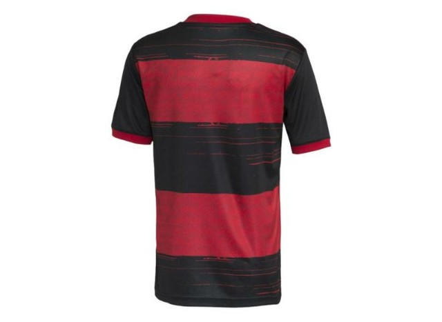Camisa do flamengo numero 1 - Foto 2