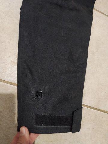 Jaqueta e calça Texx Feminina tamanho P - Foto 6