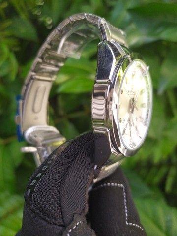 Relógio NAViFORcE Masculino - Foto 3