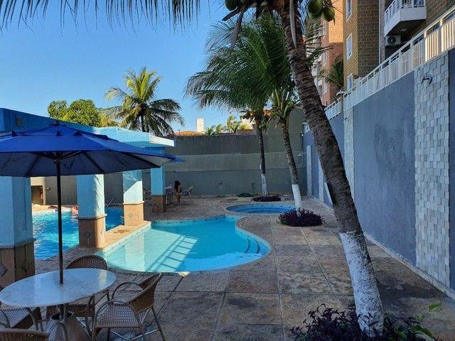 Apartamento com 3 dormitórios à venda, 100 m² por R$ 330.000,00 - Porto das Dunas - Aquira - Foto 5