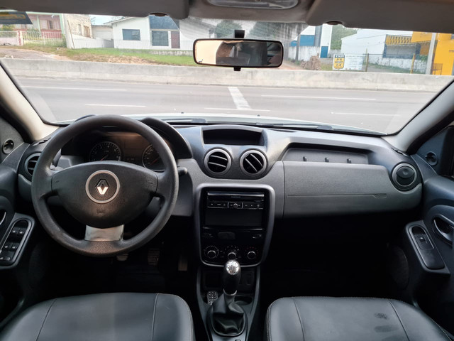 Renault Duster Expression 1.6 - 2013 - Foto 5