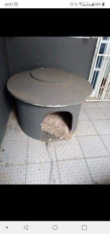Casa de cachorro grande. - Foto 2