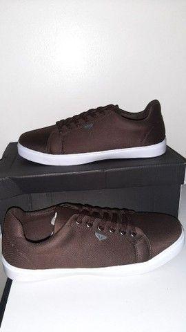 Promoção de sapatos