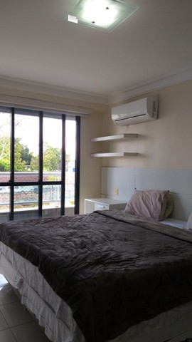 Condomínio Bellini - Av. Mario Ypiranga 180m² - Foto 12