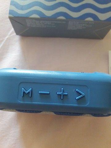 Caixa de Som Bluetooth Mood - Foto 3