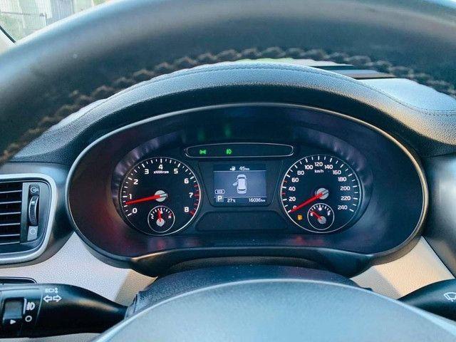 KIA SORENTO V6 7 LUGARES  TOP DE LINHA - Foto 12