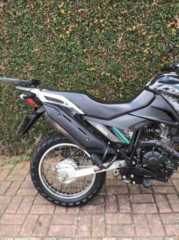 Yamaha Xtz 150cc Crosser - Foto 2