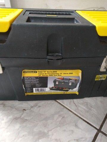 Maleta Stanley para ferramentas  - Foto 3