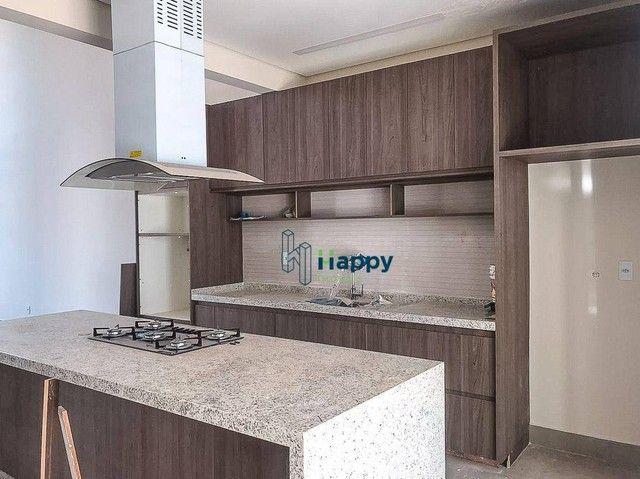 Casa à venda, 172 m² por R$ 1.210.000,00 - Condomínio Reserva Real - Paulínia/SP - Foto 10