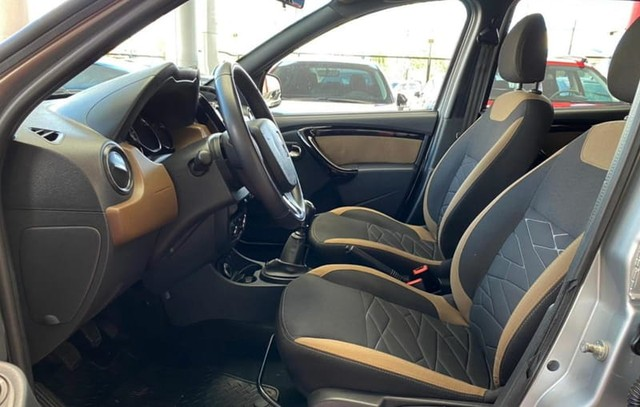 Renault DUSTER DYNAMIQUE 4X4 2.0 16V - Foto 6