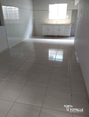 EM Vende se casa em Guanabara 65 mil - Foto 9