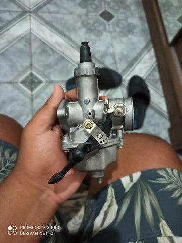 Carburador de 99 - Foto 3