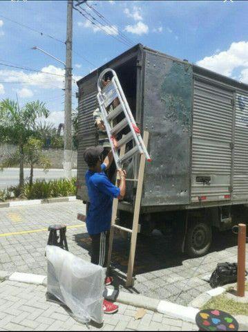 Transportes, mudanças e montagens de móveis * fixo: 22672554
