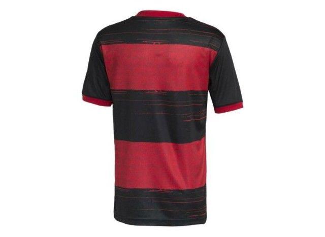 Camisa do flamengo infantil  - Foto 2
