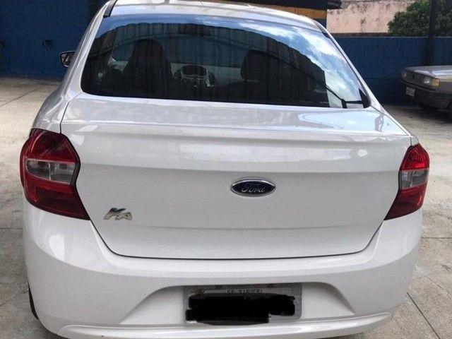 Ford Ka+ - Foto 3