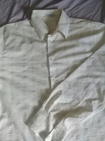 Camisas M.Officer homem - Foto 3