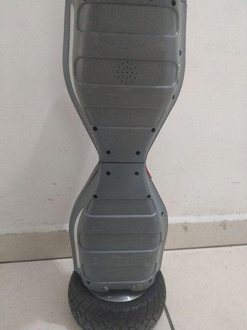 Hoverboard 8,5 polegadas off road usado  - Foto 6