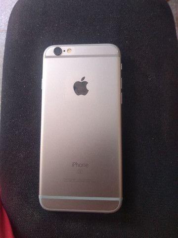 Vendo iPhone 6s!!!