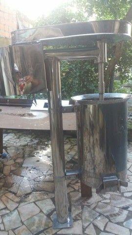 Máquinas de produção de açaí e polpas  - Foto 3