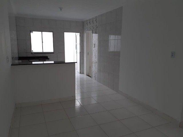 casa térreo para venda, na rua simões filho 372, Kennedy cidade  Alagoinhas - Bahia - Foto 6