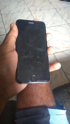Troco ou vendo iPhone 6s - Foto 3