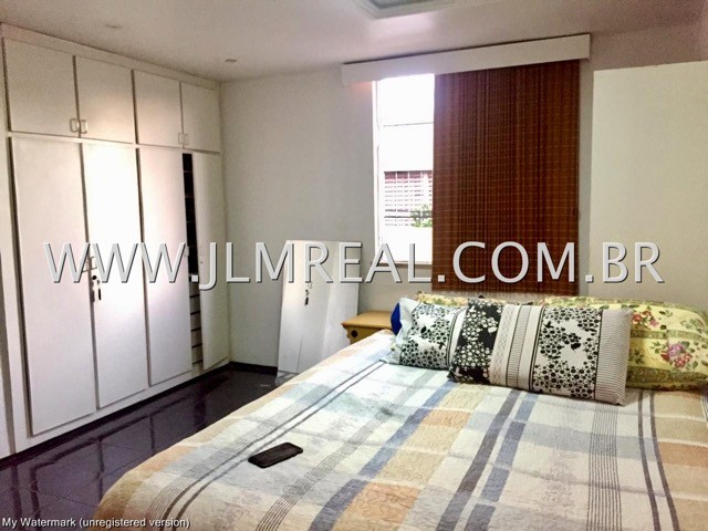 (Cod.:111 - Vila União) - Vendo Apartamento 110m², 3 Quartos, 2 Suítes - Foto 9