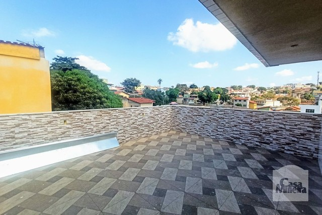 Apartamento à venda com 2 dormitórios em Santa mônica, Belo horizonte cod:323854 - Foto 11
