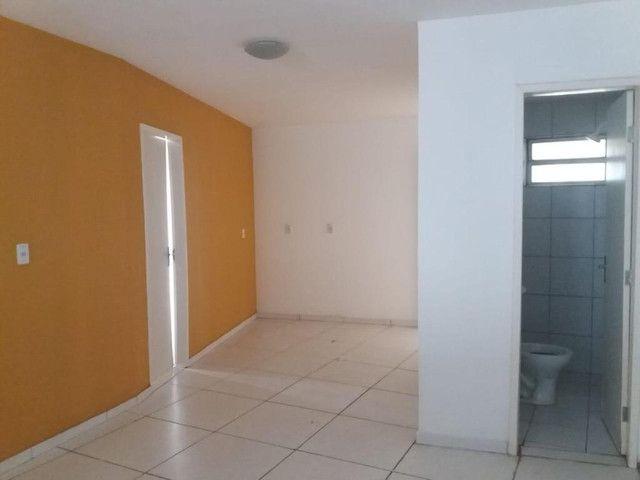 Apartamento para alugar com 2 dormitórios em Rosa dos ventos, Parnamirim cod:AP0163 - Foto 9