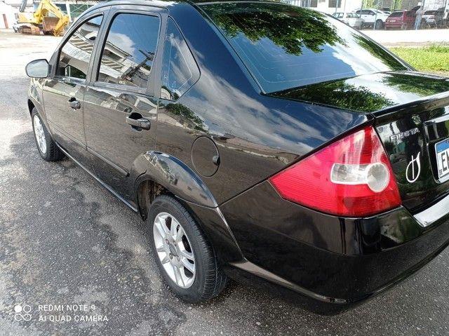 Vendo Fiesta Sedan - Foto 5