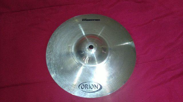 """Prato Splash 10"""" Orion Twister"""