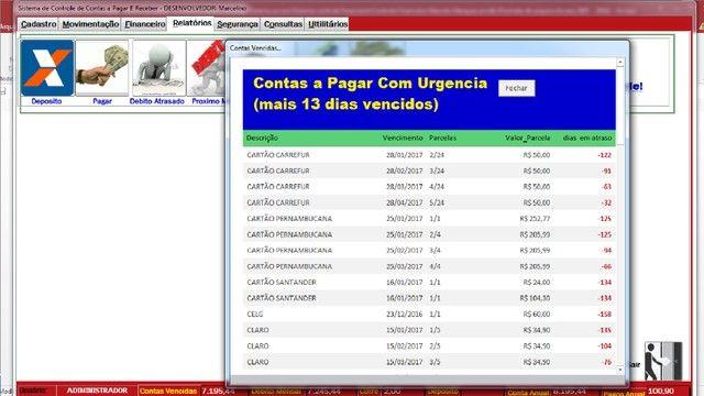 pacote planilhas profissionais 140 planilhas profissionais + 50 sistemas access para MEI