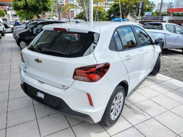 Chevrolet Onix LT 1 2022 - ( 0KM ) - Foto 4