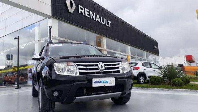 Renault Duster Dynamique 1.6 - Foto 5