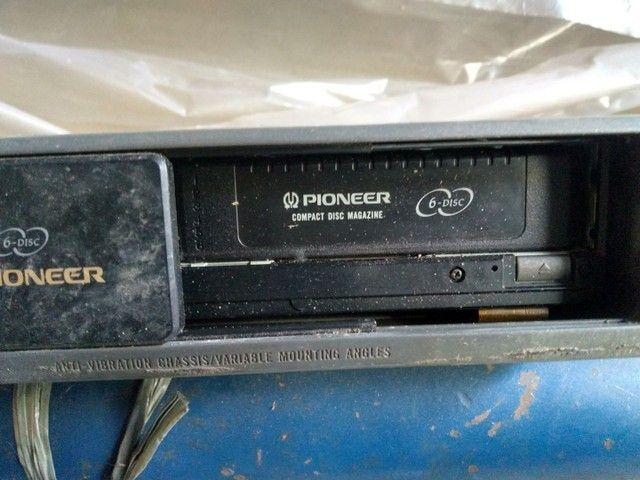 Disqueteira Pioneer - Foto 3