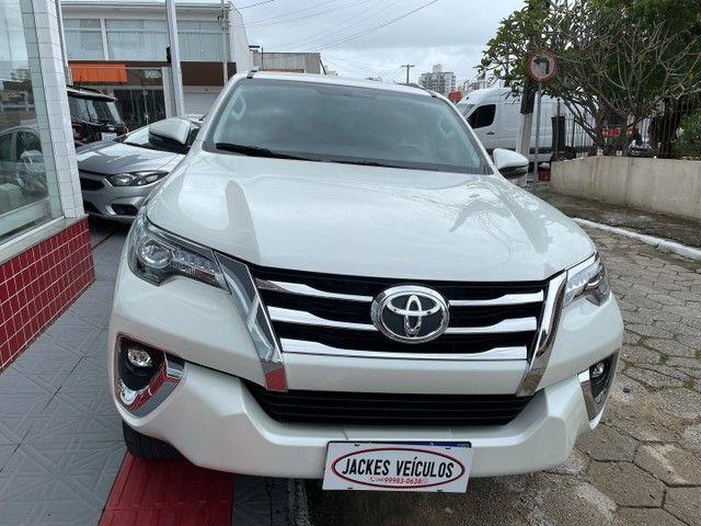 Toyota sw4 srx 2.8 diesel top 7 lugares 2020