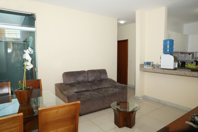 Apartamento no bairro Iporanga