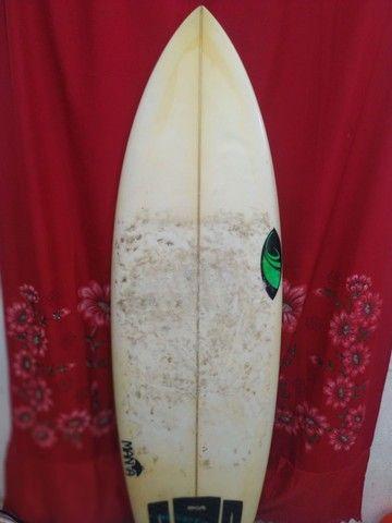 Prancha de surf sharpeye  - Foto 3